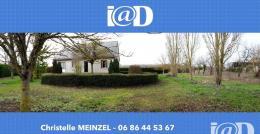 Achat Maison 3 pièces Montreuil Bellay
