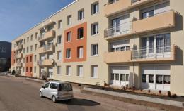 Location Appartement 4 pièces La Grand Combe