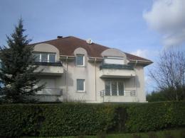 Achat studio Roissy en France