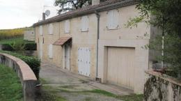 Achat Maison 4 pièces Lignan de Bordeaux