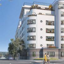 Achat Appartement 2 pièces Le Perreux-sur-Marne