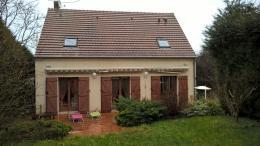 Achat Maison 4 pièces Genainville
