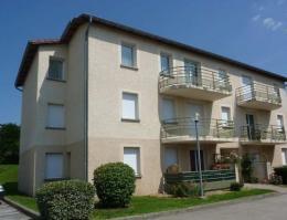 Achat Appartement 3 pièces Montchanin