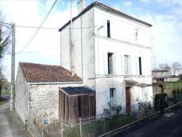 Achat Maison 5 pièces St Hilaire de Villefranche