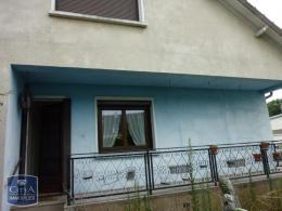 Location Maison 4 pièces Mehun sur Yevre