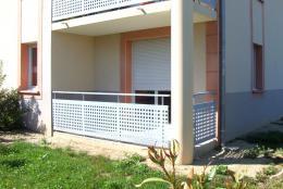Location Appartement 2 pièces Castelnaudary