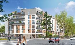 Achat Appartement 4 pièces Nanterre