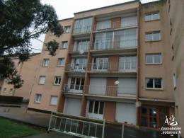 Achat Appartement 3 pièces Equeurdreville Hainneville