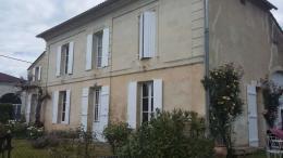 Achat Maison 6 pièces Lamothe Montravel