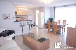 Location Appartement 4 pièces Fontaine