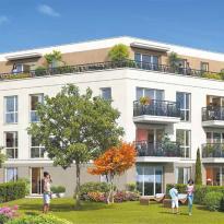 Achat Appartement 2 pièces Pontault-Combault