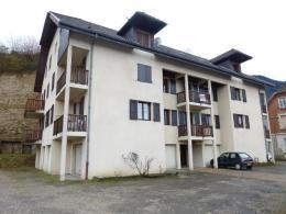 Achat Appartement 2 pièces St Laurent du Pont