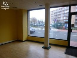 Location Commerce Armentieres