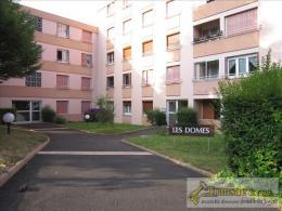 Achat Appartement 5 pièces Thiers