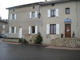 Location Maison 3 pièces Nonieres