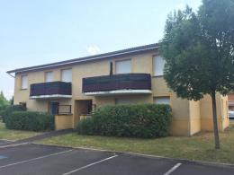 Location Appartement 3 pièces Gerzat
