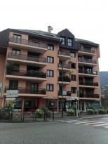 Location Appartement Albertville