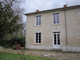 Location Maison 3 pièces Chaix
