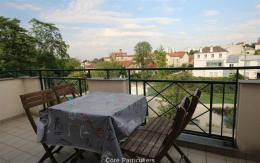 Location Appartement 3 pièces Clamart