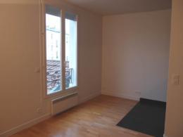 Location studio Asnieres sur Seine