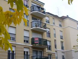 Appartement Dijon &bull; <span class='offer-area-number'>41</span> m² environ &bull; <span class='offer-rooms-number'>2</span> pièces