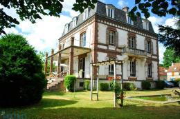 Achat Maison 10 pièces Breuilpont