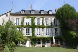 Location Maison 7 pièces Chantilly