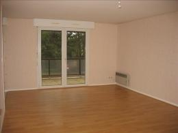 Location Appartement 4 pièces Nantes