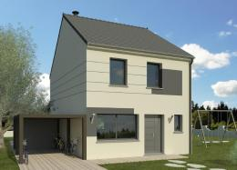 Achat Maison 4 pièces Andresy