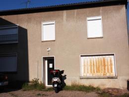Location Appartement 2 pièces St Laurent de Mure