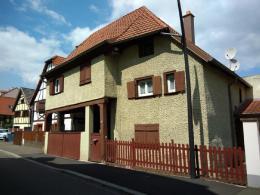Achat Maison 7 pièces Schiltigheim