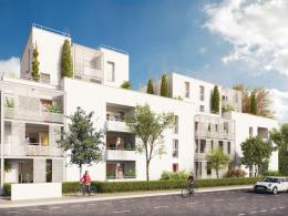 Achat Appartement 4 pièces Saint-Médard-en-Jalles