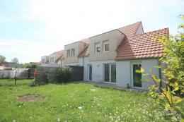 Location Maison 5 pièces Geispolsheim