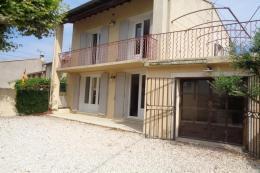 Location Maison 4 pièces Morieres les Avignon