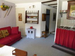 Achat Appartement 2 pièces Montgenevre