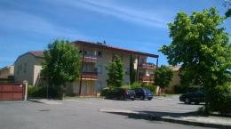 Location Appartement 2 pièces St Alban