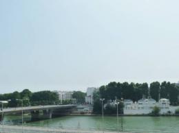 Location Appartement 3 pièces Courbevoie