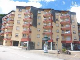 Achat Appartement 2 pièces Morez