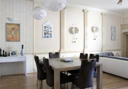 Achat Appartement 5 pièces Nantua