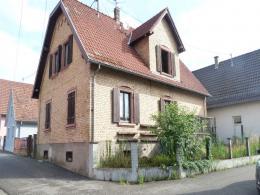 Achat Maison 5 pièces Schirrhein