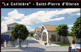 Achat Appartement 2 pièces St Pierre d Oleron
