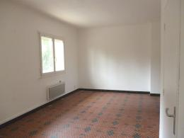 Location Appartement 3 pièces Bourg St Andeol