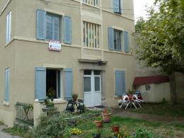 Location Appartement 2 pièces Mornant