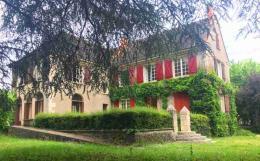 Achat Maison 10 pièces Lussac les Chateaux