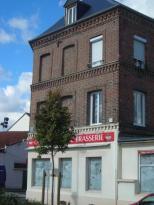 Location Appartement 2 pièces St Aubin les Elbeuf