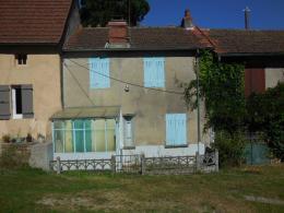 Achat Maison 3 pièces La Guiche