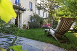 Achat Maison 10 pièces Boulogne Billancourt
