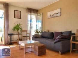 Location Appartement 3 pièces Vedene
