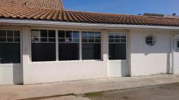 Location Commerce Biganos