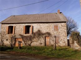 Achat Maison 3 pièces St Merd la Breuille